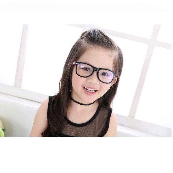 Kacamata anak anti blueray